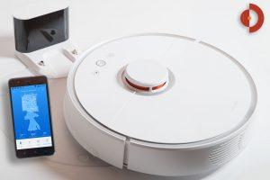 Xiaomi-Roborock-Robotic-Vacuum-Cleaner-Testberich-Titelbild-App