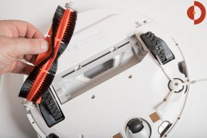 Xiaomi-Roborock-Robotic-Vacuum-Cleaner-Testbericht-Buerste
