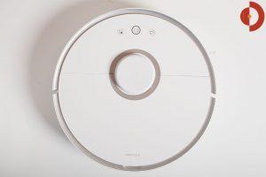 Xiaomi-Roborock-Robotic-Vacuum-Cleaner-Testbericht-Draufsicht