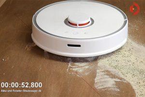 Xiaomi-Roborock-Robotic-Vacuum-Cleaner-Testbericht-Katzenstreu-Test
