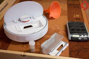 Xiaomi-Roborock-Robotic-Vacuum-Cleaner-Testbericht-Teppich-Saugtest
