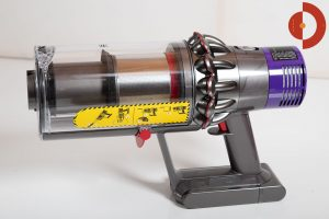 Dyson-Cyclone-V10-Absolute-Test-Akkustaubsauger