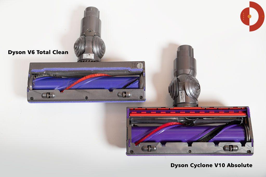 Dyson-Cyclone-V10-Absolute-Test-Direkt-Antriebsbuerste-Vergleich