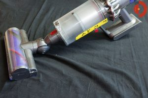 Dyson-Cyclone-V10-Absolute-Test-Katzenhaare2
