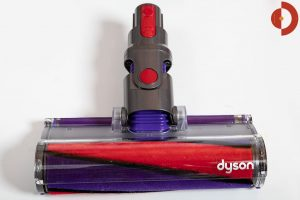 Dyson-Cyclone-V10-Absolute-Test-Softwalze