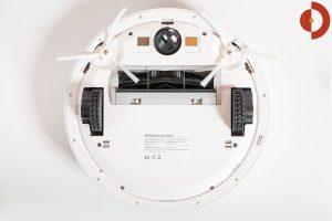 360-S6-Robot-Vacuum-Cleaner-Test-Saugroboter-Unten