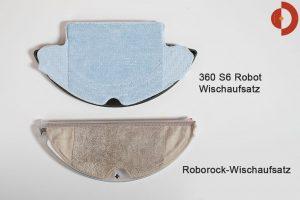 360-S6-Robot-Vacuum-Cleaner-Test-Wischaufsatz-Vergleich