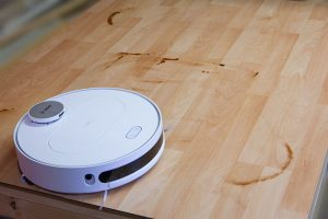 360-S6-Robot-Vacuum-Cleaner-Test-Wischtest-Laminat2