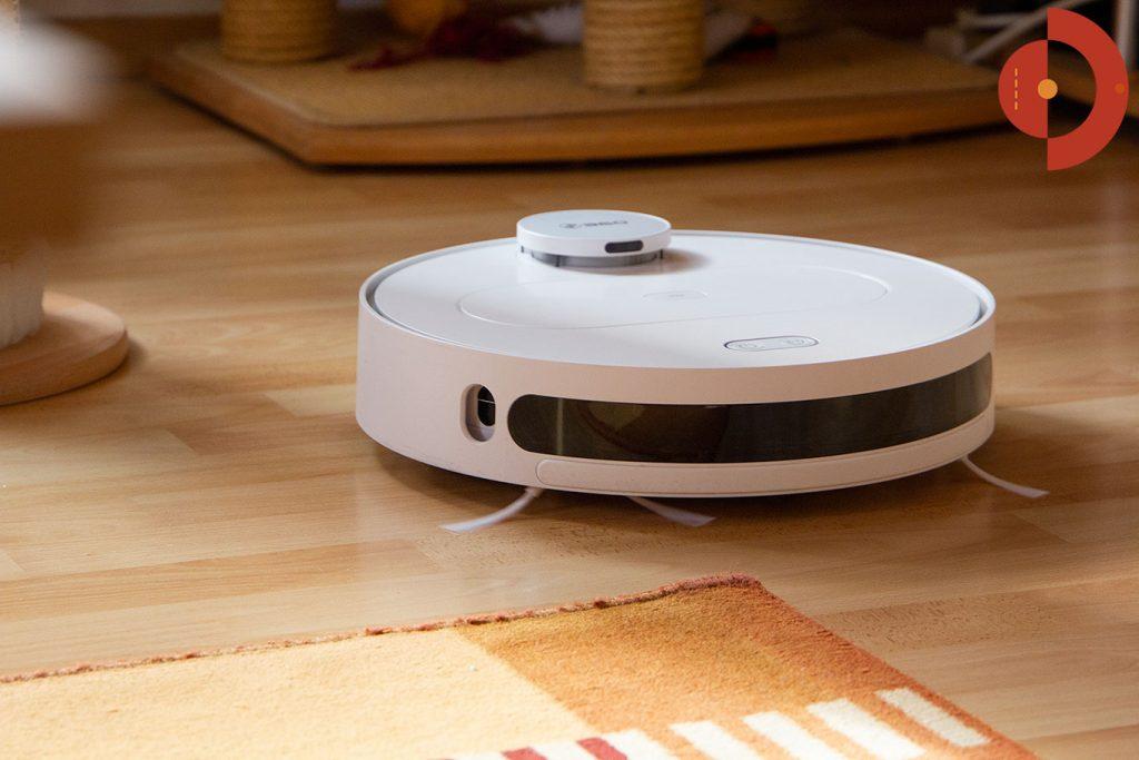 360-S6-Robot-Vacuum-Cleaner-Test-Wohnraum-Titel