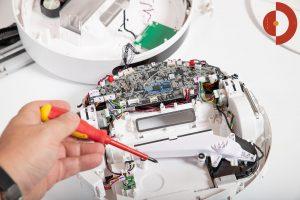360-S6-Robot-Vacuum-Cleaner-aufschrauben-innen-1