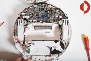 360-S6-Robot-Vacuum-Cleaner-aufschrauben-innen-2