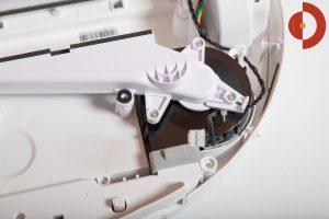 360-S6-Robot-Vacuum-Cleaner-aufschrauben-innen-7-Luefter