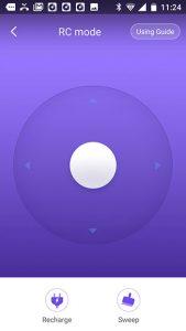 App-360-s6-robot-test-18-joystick-rc-mode