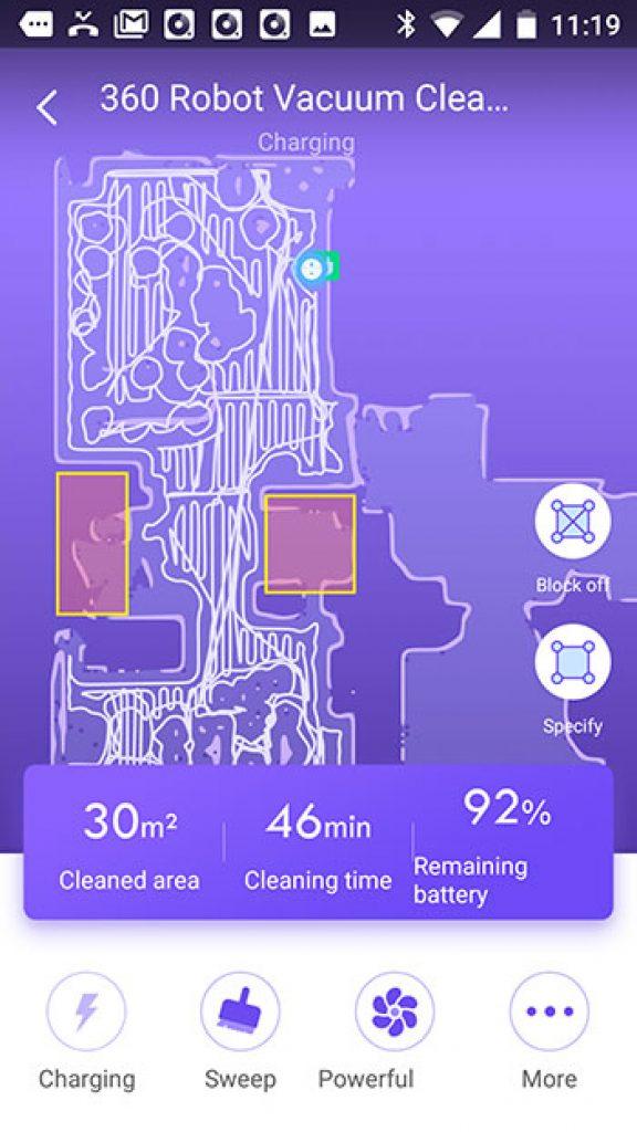 App-360-s6-robot-test-7-karte-sperrbereiche