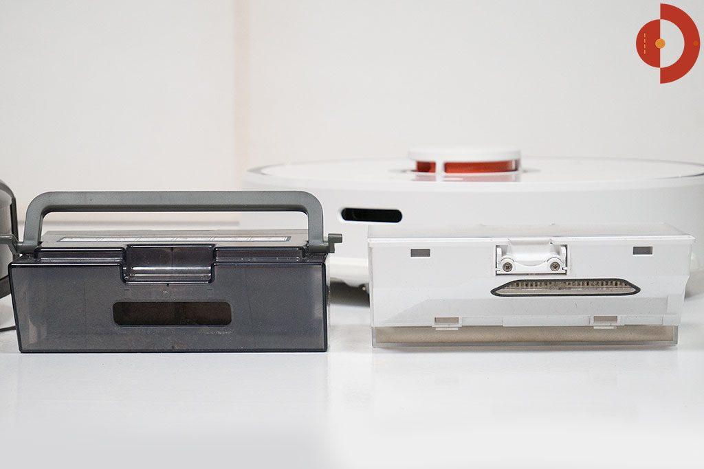 Deebot-OZMO-930-Roborock-Vergleich-Schmutzfach-2