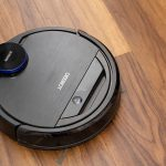 Ecovacs-Robotics-Deebot-OZMO-930-Test-Wohnraum2