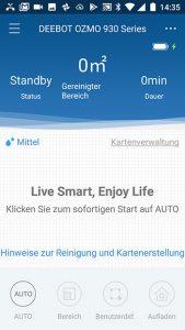 Screenshot-Ecovacs-App-OZMO-930-Test-0-Erste-Hauptscreen