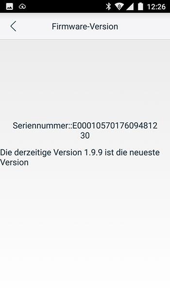Screenshot-Ecovacs-App-OZMO-930-Test-24-Firmware-Update - Akku- und