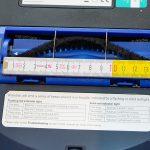Eufy-RoboVac-30c-Test-Buerstenbreite