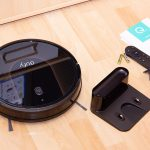 Eufy-RoboVac-30c-Test-Saugroboter-Vergleich-Aufstellen