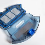 Eufy-RoboVac-30c-Test-Schmutzbehaelter-3