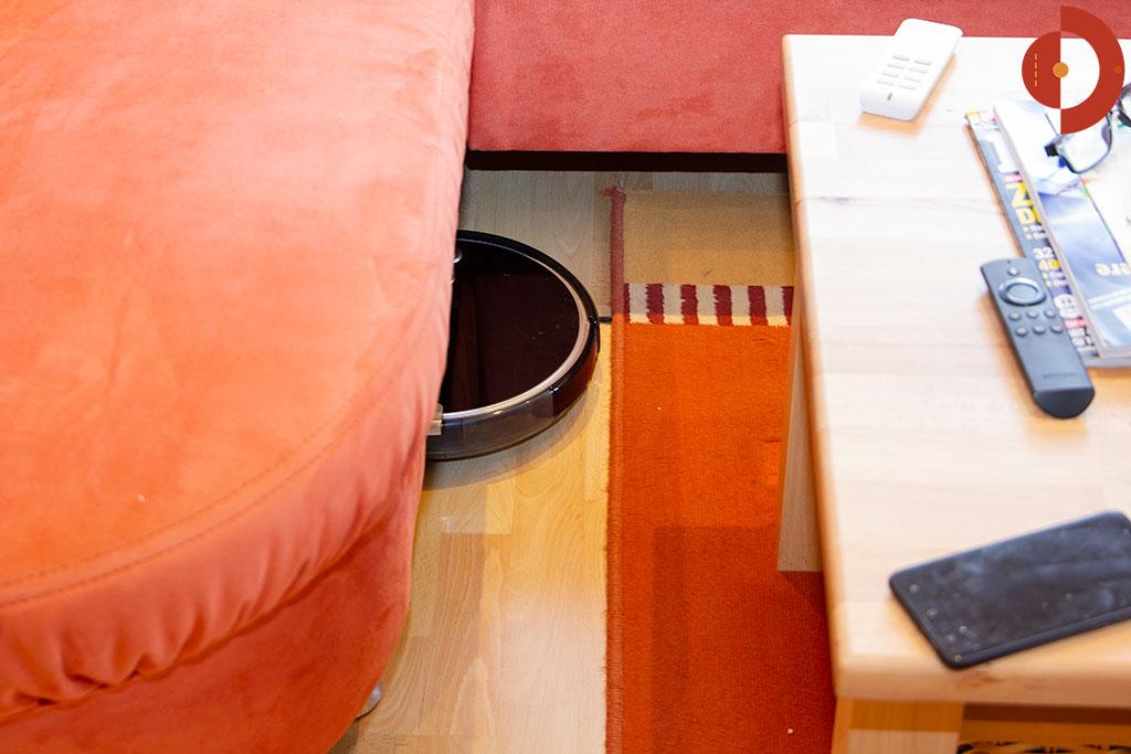 ilife a8 testbericht stuhlbein und kannte akku und. Black Bedroom Furniture Sets. Home Design Ideas