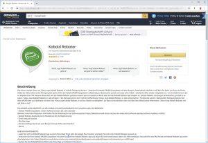 Vorwerk-VR300-Test-Vorwerk-Kobold-Alexa-Skill