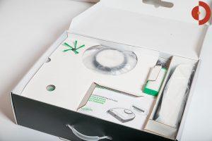 Vorwerk-VR300-Test-Vorwerk-Kobold-Auspacken