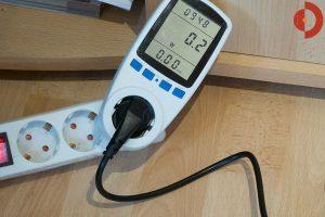 Vorwerk-VR300-Test-Vorwerk-Kobold-Standby-Strom