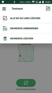 Vorwerk-Kobold-VR300-App-Grundriss-Funktionen