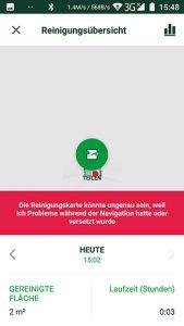 Vorwerk-Kobold-VR300-App-Karte-ungenau