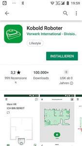 Vorwerk-Kobold-VR300-App-Playstore