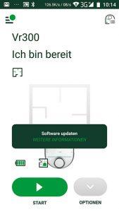 Vorwerk-Kobold-VR300-App-Update-Anzeige