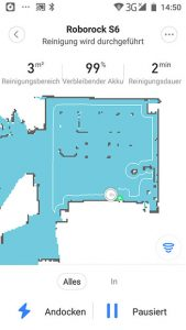 App-Roborock-S6-Wohnung-Saugen-Step1