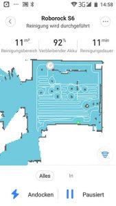 App-Roborock-S6-Wohnung-Saugen-Step2