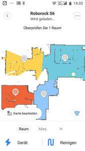 App-Roborock-S6-Wohnung-Zimmerauswahl