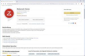 Roborock-S6-Test-Alexa-Skill-1