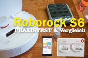 Roborock-S6-Test-Vergleich