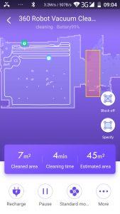 app-Saugroboter-360-s5-erste-reinigung