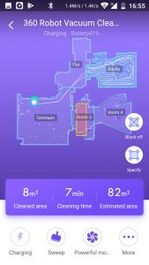 app-Saugroboter-360-s5-raum-reinigung