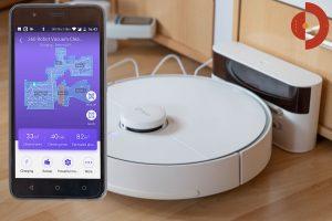 app-Saugroboter-360-s5-test-Smartphone-raumaufteilung