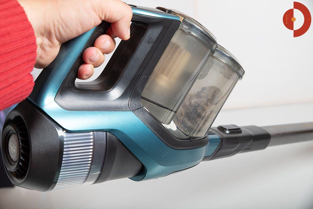 Philips-SpeedPro-Max-Plus-Aqua-XC8147-Test-Akkustaubsauger4
