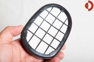 Philips-SpeedPro-Max-Plus-Aqua-XC8147-Test-Filter