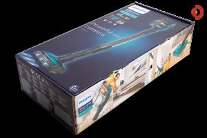 Philips-SpeedPro-Max-Plus-Aqua-XC8147-Test-Karton