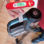 Philips-SpeedPro-Max-Plus-Aqua-XC8147-Test-Laufzeit-Gewicht