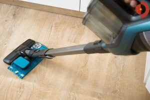 Philips-SpeedPro-Max-Plus-Aqua-XC8147-Test-Mop-wischen