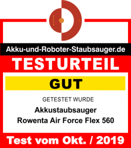 Bewertung-Rowenta-Air-Force-Flex-560-okt-2019