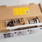 Dyson-V11-Absolute-Test-Karton-geoeffnet