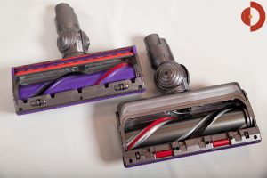 Dyson-V11-Absolute-Test-Vergleich-Direktantriebsbuerste-Torque-Drive-3