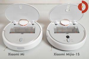 Vergleich-Xiaomi-Mi-Robot-und-Xiaomi-Mijia-1S-Geoeffnet